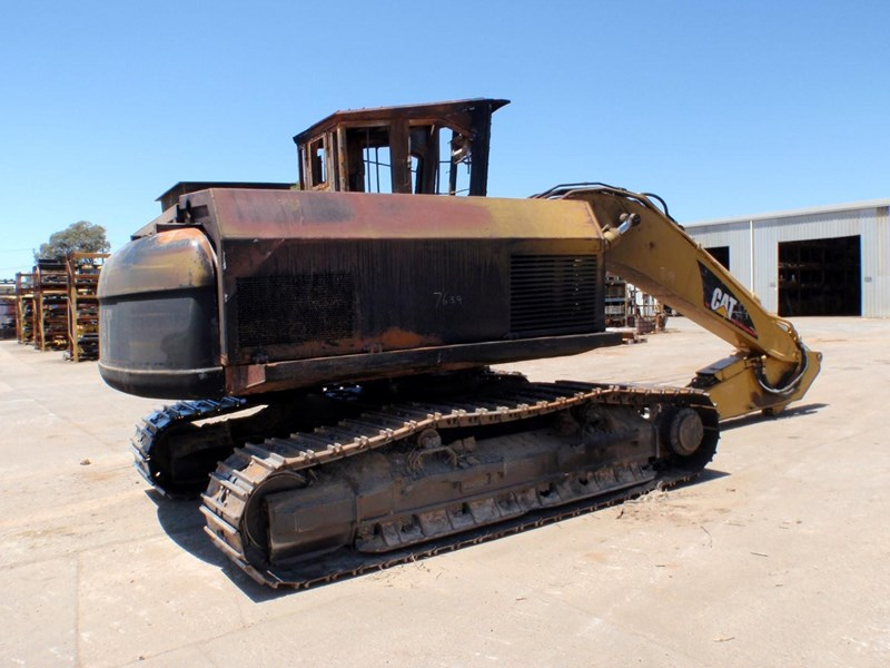 caterpillar 320cfm 335612 005