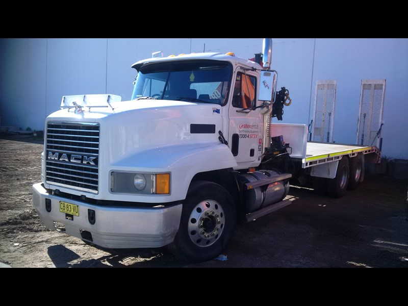 mack valueliner 336326 020