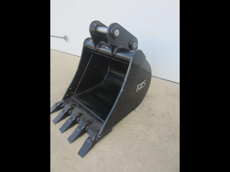 australian bucket supplies 600mm general purpose bucket to suit 3-4t excavators 316863 010