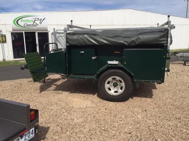 custom made soft floor camper trailer 337124 001
