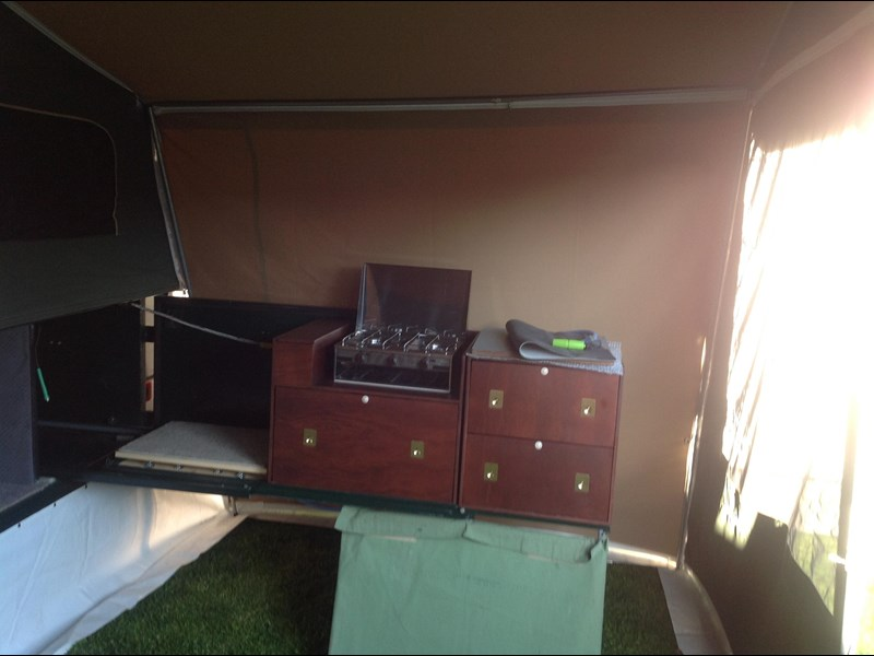 custom made soft floor camper trailer 337124 013