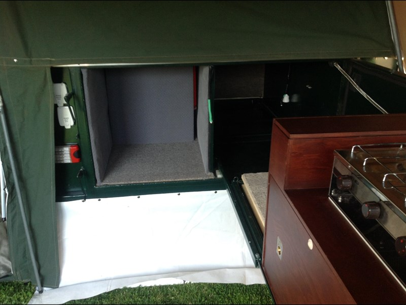 custom made soft floor camper trailer 337124 027