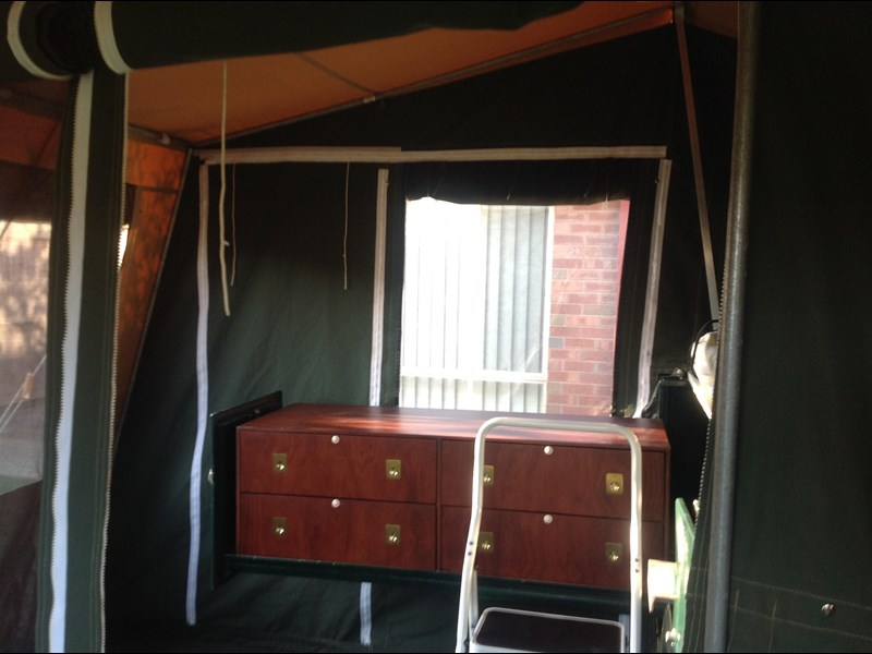 custom made soft floor camper trailer 337124 035