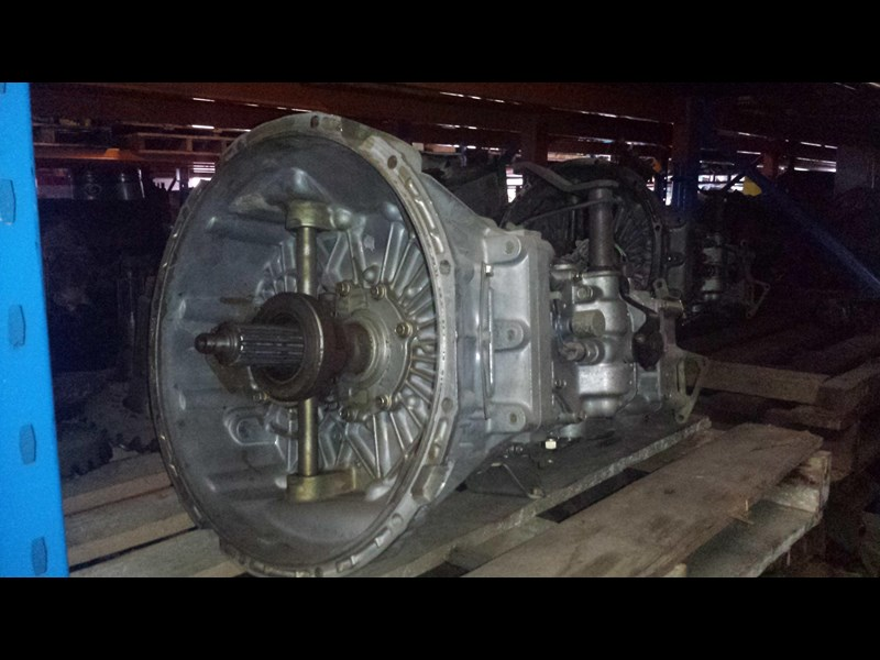gearboxes m070s6 337209 001