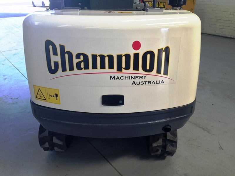 champion machinery ce22t 337781 025