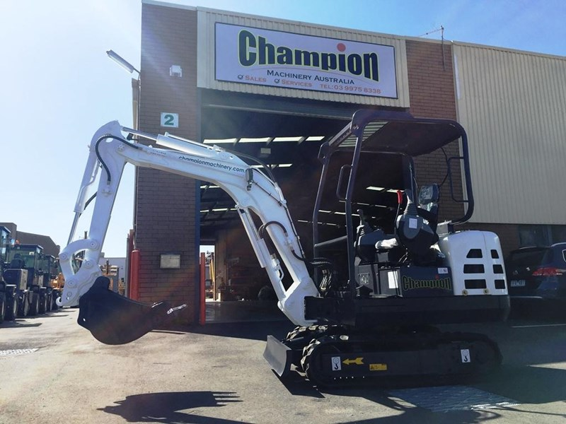 champion machinery ce22t 337781 009