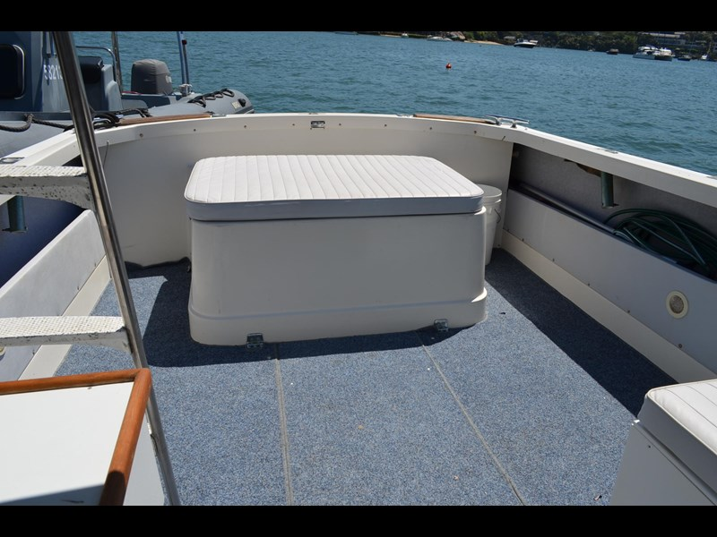 bertram 25 flybridge 338000 015