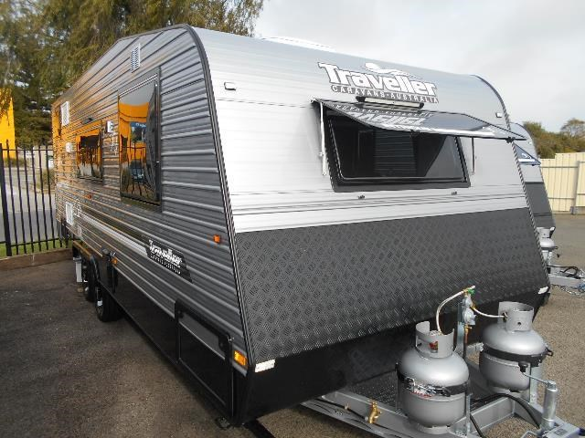 traveller intrigue 21ft 'beaumont' 338953 017