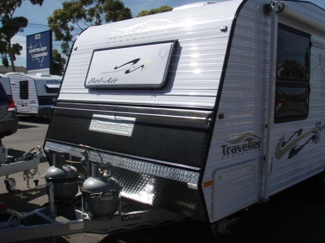 "traveller intrigue 18'6"" 'the tourer' 338900 041"