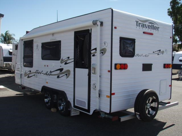 "traveller intrigue 18'6"" 'the tourer' 338900 043"