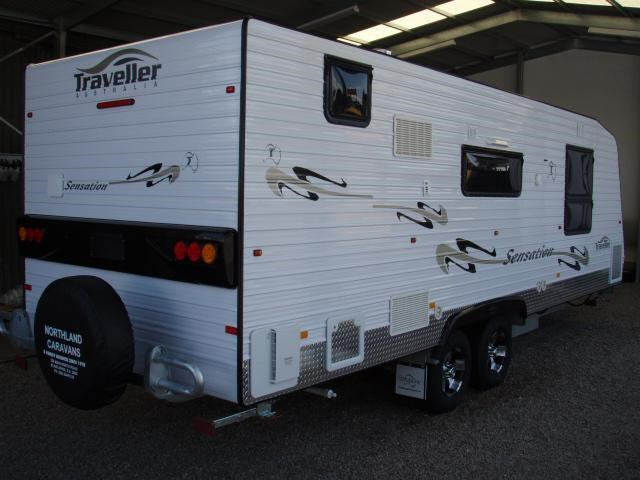 traveller sensation platinum 338886 025