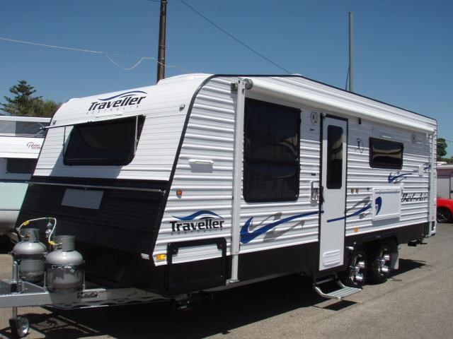 traveller intrigue 21ft 'solitaire' 338956 021