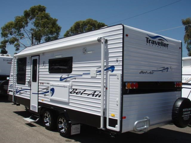traveller intrigue 21ft 'solitaire' 338956 023