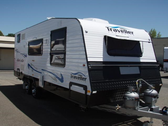 traveller intrigue 21ft 'solitaire' 338956 027