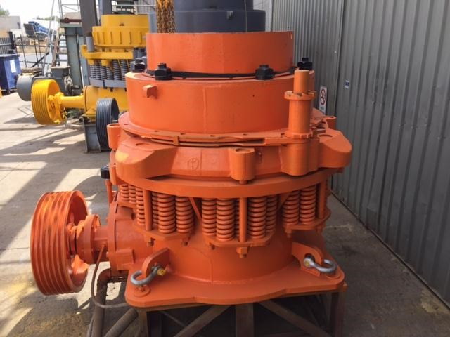 symons 3ft standard cone crusher 251820 005