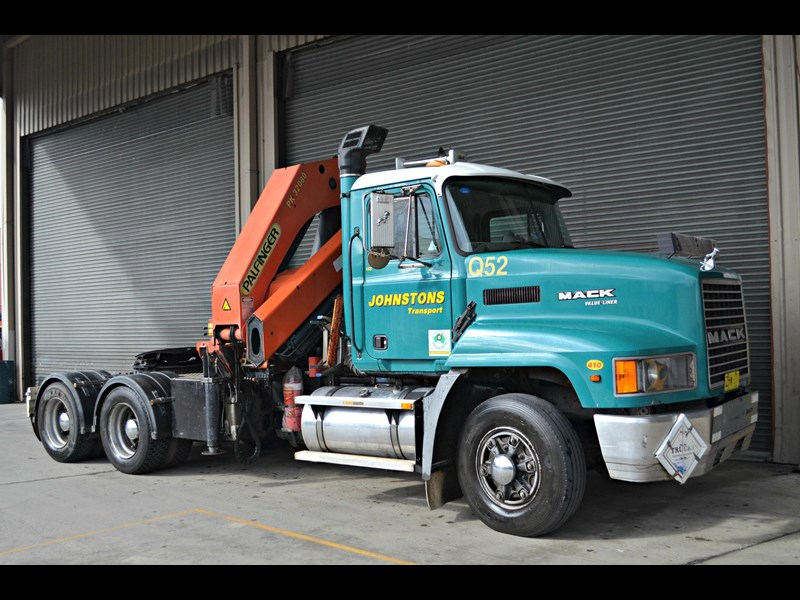 mack valueliner 340931 003
