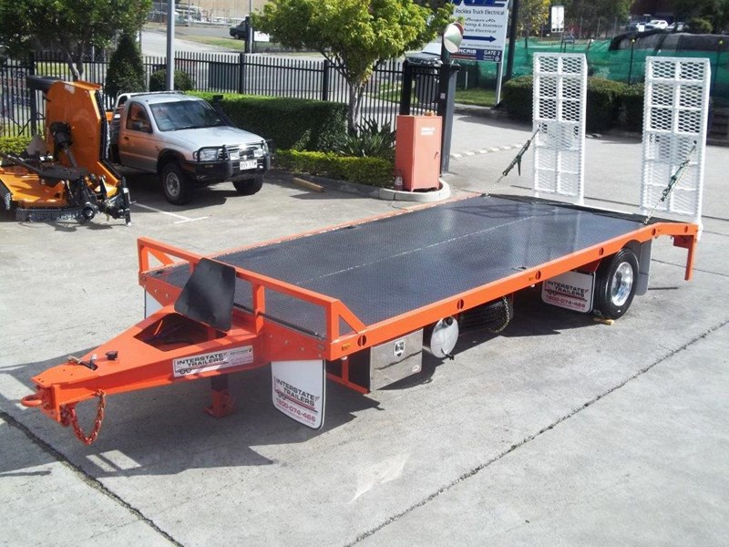 interstate trailers 11 ton tag trailer 302040 021