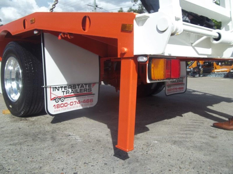 interstate trailers 11 ton tag trailer 302040 043