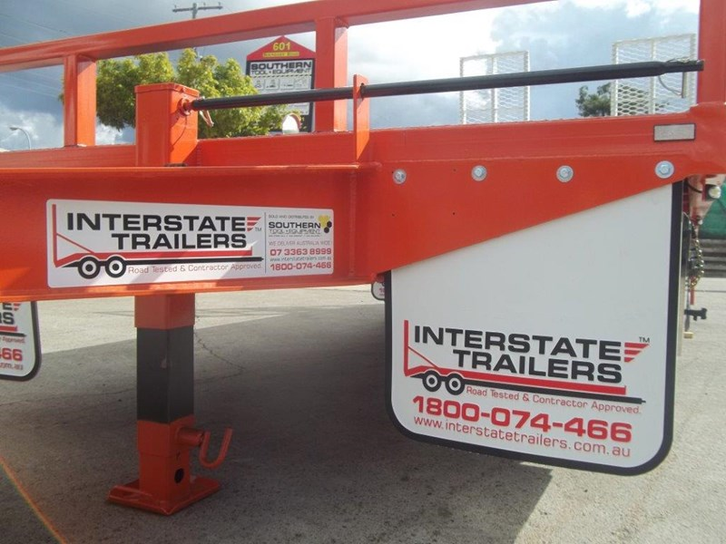 interstate trailers 11 ton tag trailer 302040 053