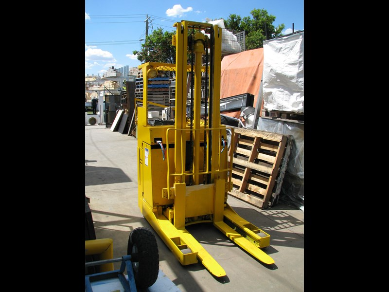 ameise ftm 16g 115-400t reach forklift 342357 003
