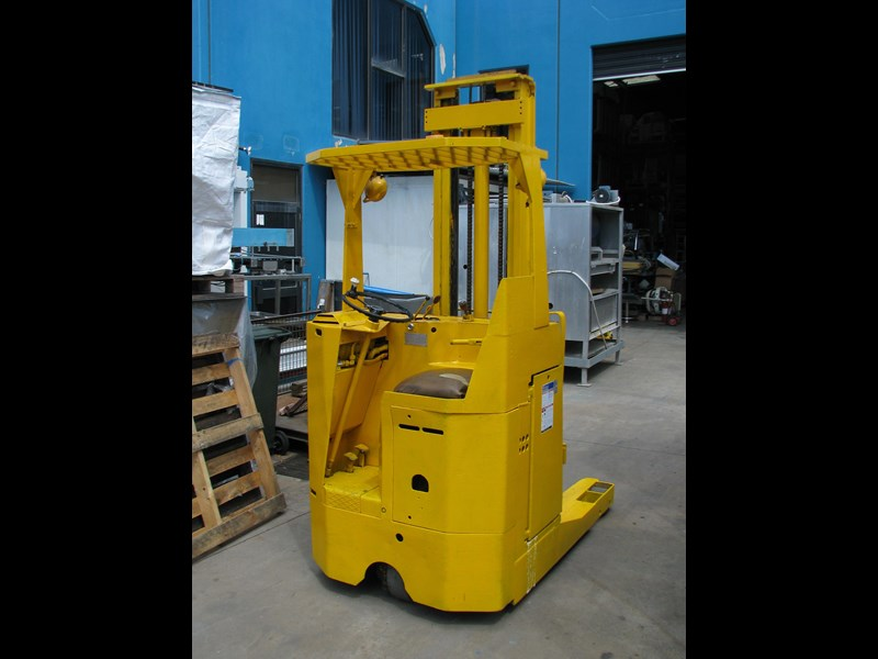 ameise ftm 16g 115-400t reach forklift 342357 005