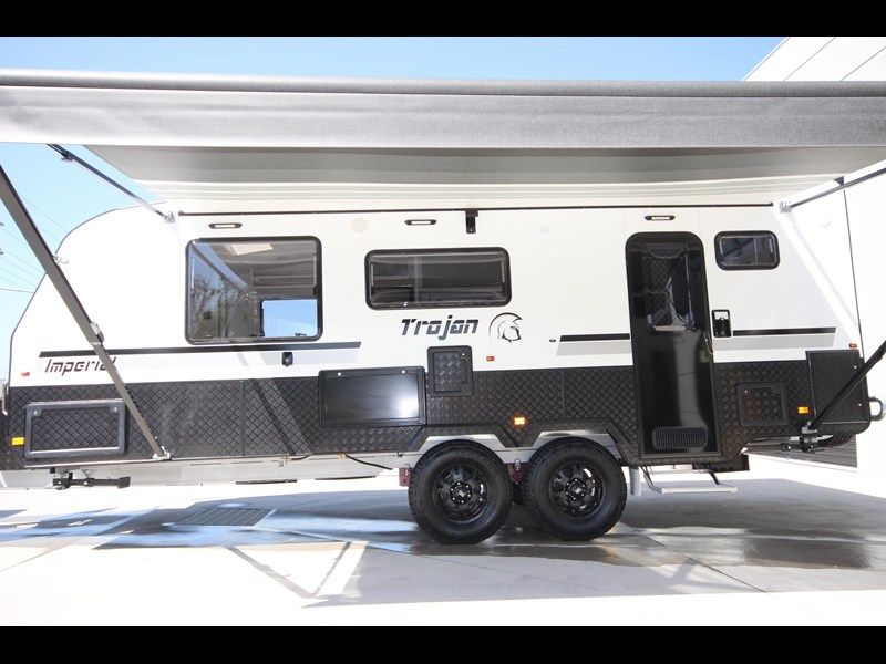 imperial trojan 20'6 off road (series 2) 344275 001