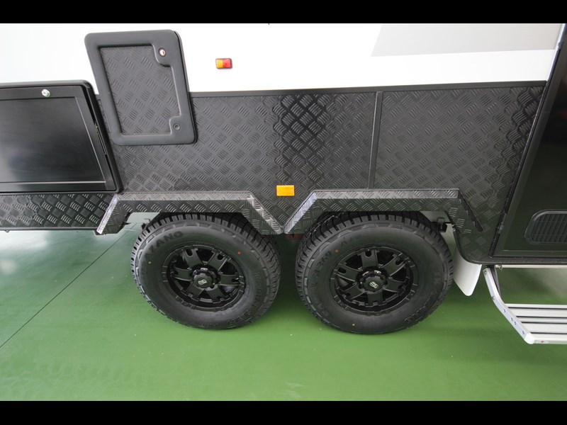 imperial trojan 20'6 off road (series 2) 344275 027