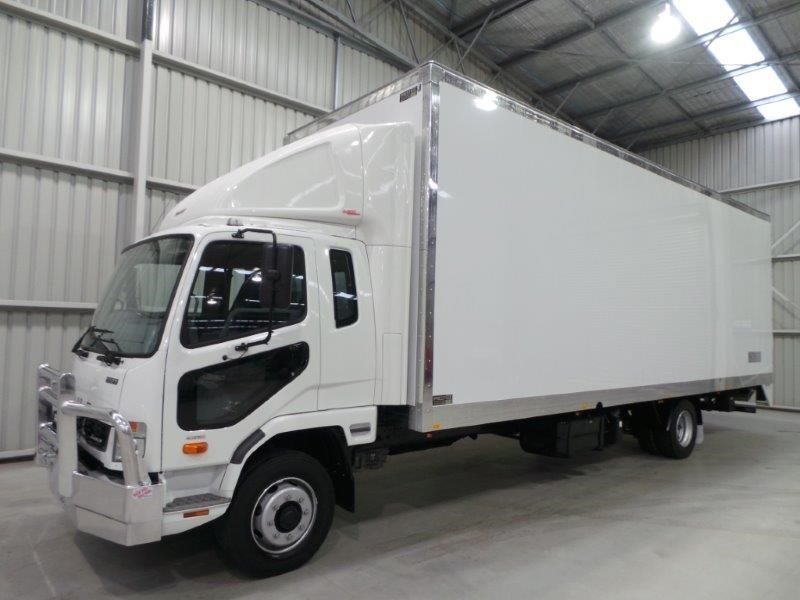 fuso fighter 1227 345346 001
