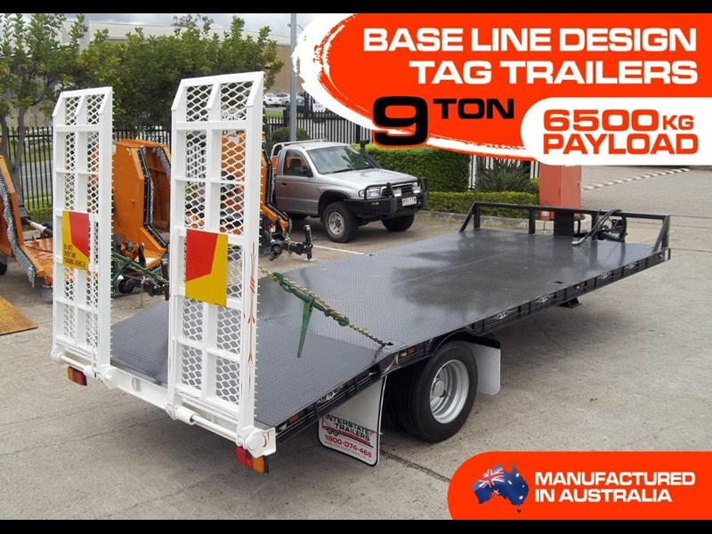 interstate trailers 9 ton tag trailer 344441 001