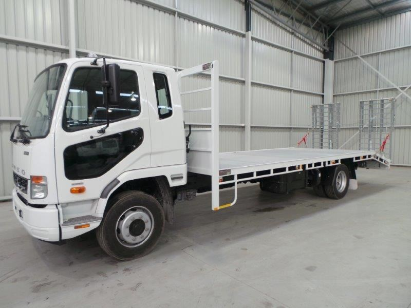 fuso fighter 1424 345405 001