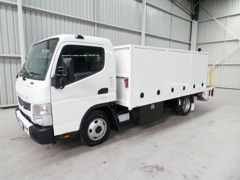 fuso canter 515 wide cab 345858 001