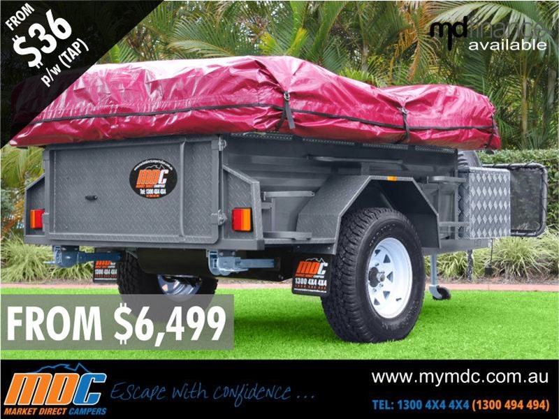 market direct campers offroad deluxe camper trailer 345836 009
