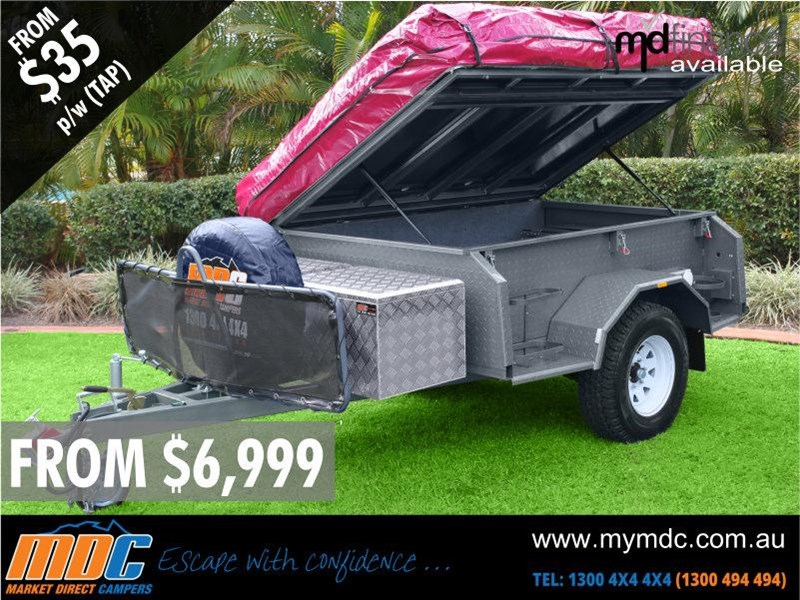 market direct campers extreme explorer camper trailer 345898 011