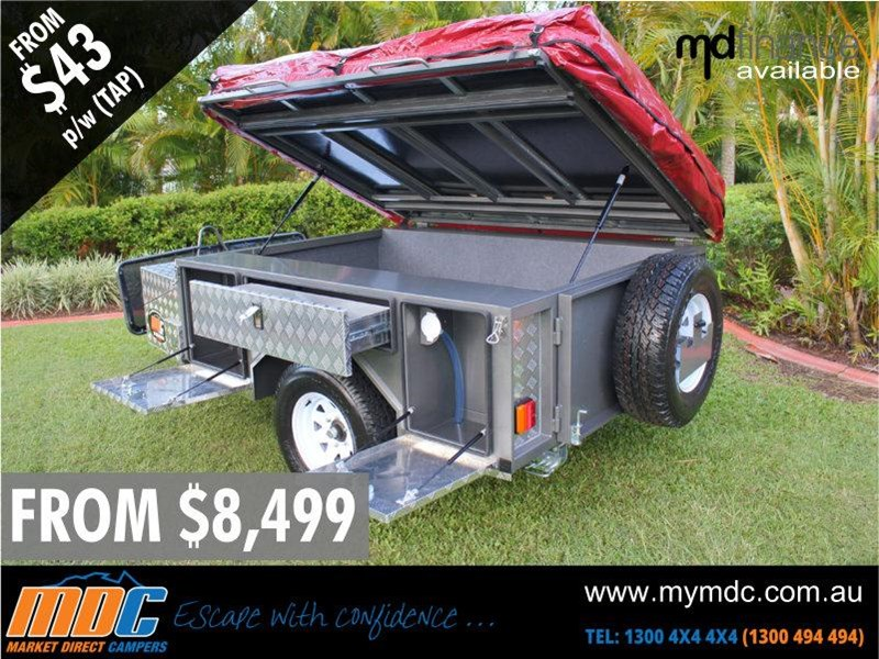 market direct campers offroad t-box camper trailer 345905 009