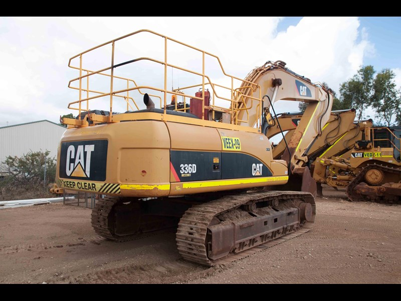 caterpillar 336dl 346192 003