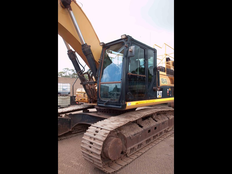 caterpillar 336dl 346192 006