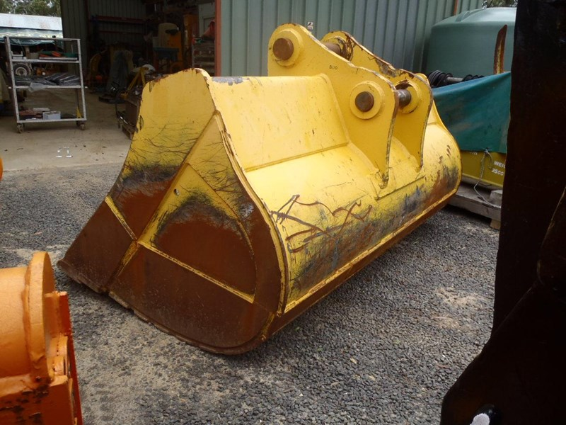 custom 80 tonne mud bucket fits pc800 346955 021