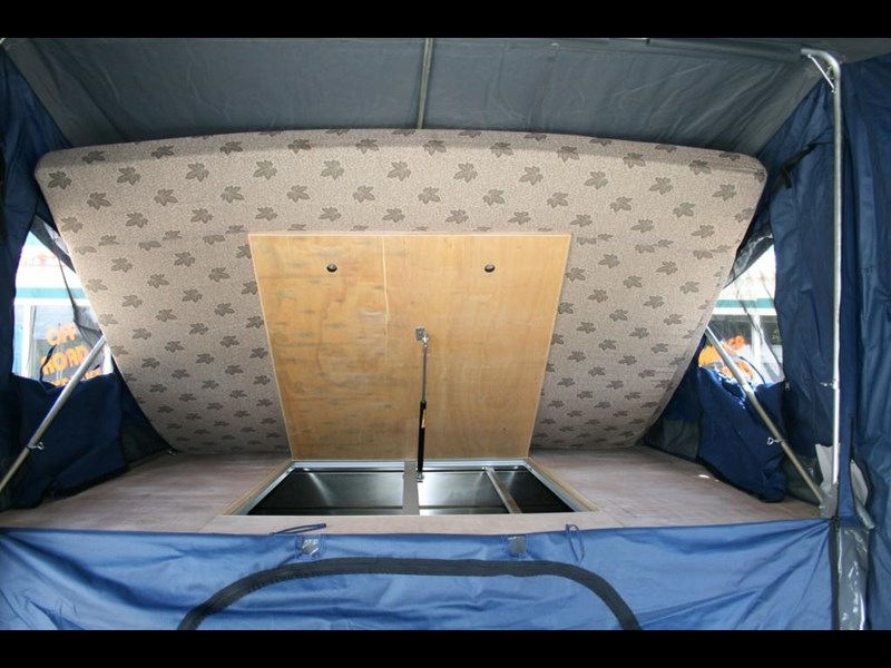 austrack campers fraser hot dipped galvanised 347086 045