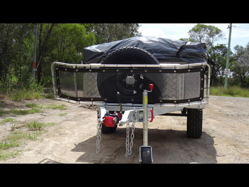 austrack campers fraser hot dipped galvanised 347086 013