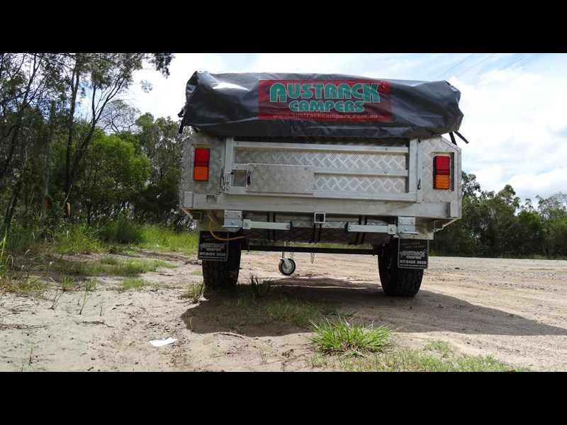 austrack campers hot dipped galvanised 347086 006