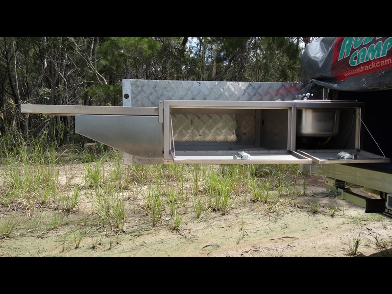 austrack campers fraser hot dipped galvanised 347086 017