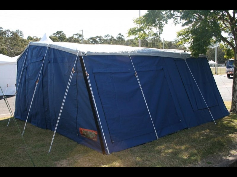 austrack campers fraser hot dipped galvanised 347086 043
