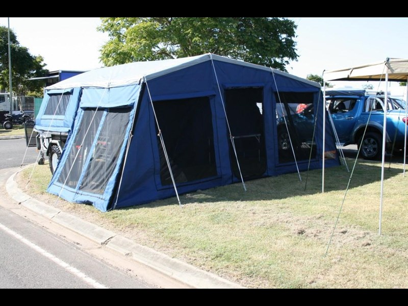 austrack campers stockton hot dipped galvanised 347096 029