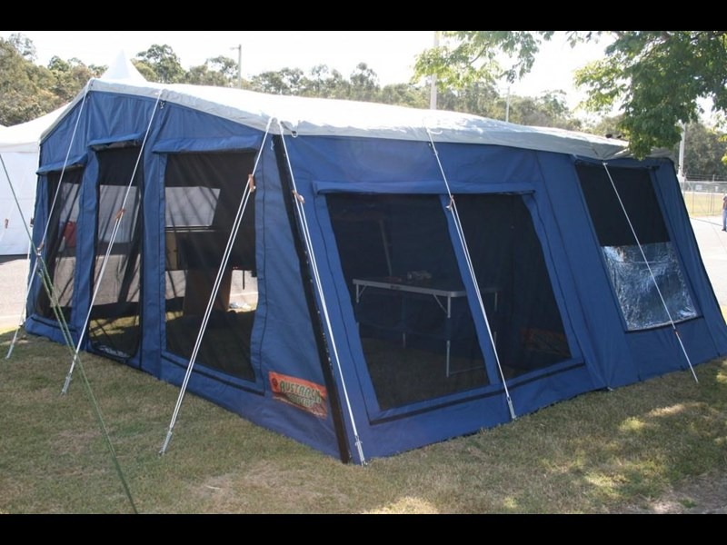 austrack campers stockton hot dipped galvanised 347096 031