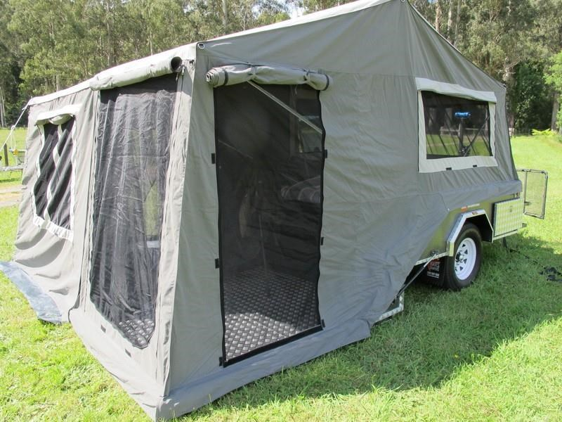 mars campers galileo hard floor camper trailer 211730 015