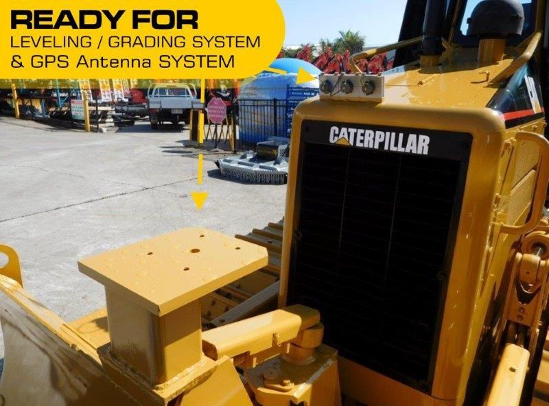 caterpillar d4g xl 350668 013
