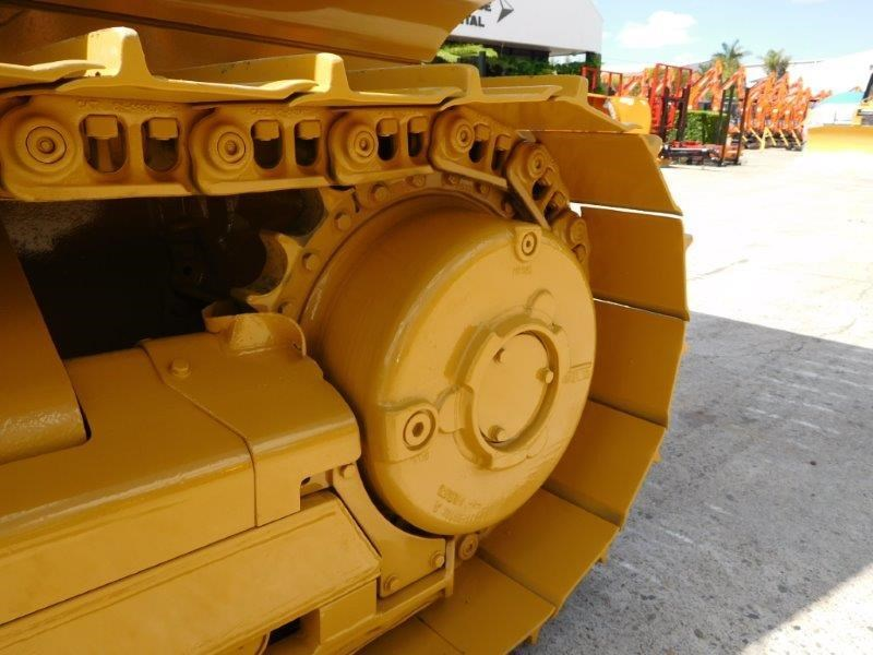 caterpillar d4g xl 350660 018