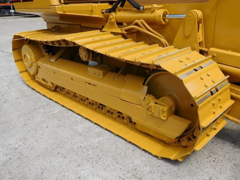 caterpillar d4g xl 350660 020