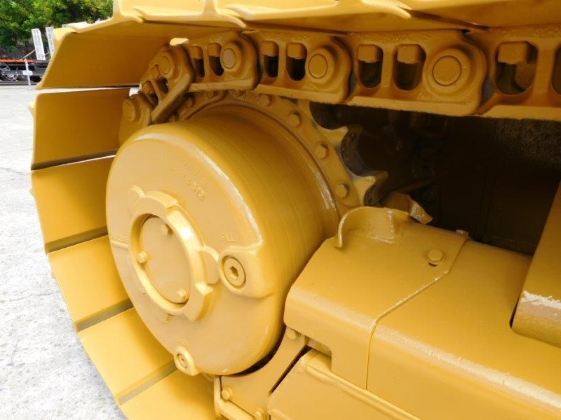 caterpillar d4g xl 350660 022