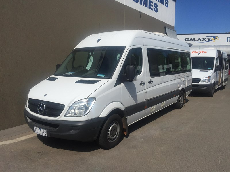 mercedes-benz sprinter 313cdi 350579 001